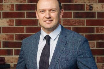 Александр  Холод (директор ШвидкоГроші):  «Мы даем право выбора наиболее удобного способа кредитования»