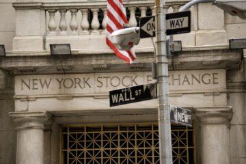 Индексы США отреагировали на финансовые отчеты крупнейших банков: данные торгов