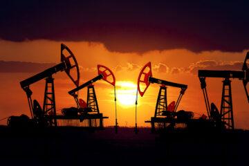 Нефть может подорожать до $80 за баррель – JP Morgan