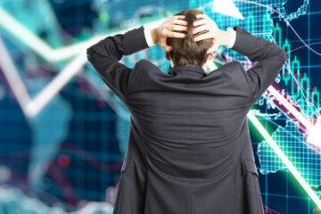 Кризисный период для банков еще не закончился: опрос банкиров