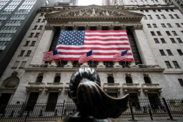 Без единой динамики: Dow Jones в пятницу обновил максимум, Nasdaq спикировал вниз
