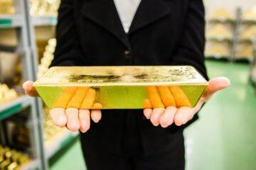 Инвесторы потеряли интерес к золоту: сколько сегодня стоит металл