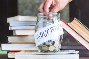 Податкова знижка на навчання 2021: як повернути 18% коштів?