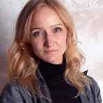 Ангелина Павлюшенко