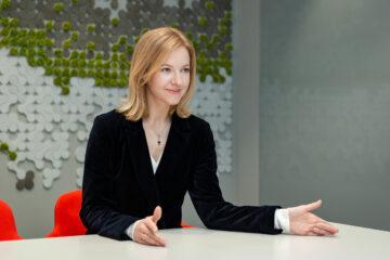 Анна Онищенко: «Сила украинского финансового рынка – в скорости реакции»