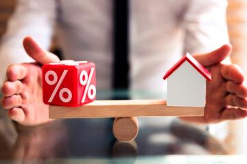 Слышал, что сейчас можно оформить дешевую ипотеку. Так ли это и где лучше взять кредит?