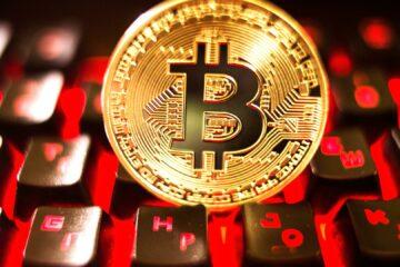 Новый ценовой рекорд: курс Bitcoin поднялся выше $61 000 за монету