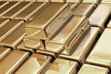 Кінець триденного ралі: золото знову не витримало «конкуренції» з доларом