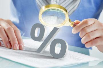 Кількість депозитів зростає, а прибутковість падає: огляд ставок за вкладами в березні