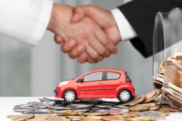 Автокредитование в Украине: ставки, условия и спецпредложения в марте