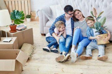 Ипотека становится доступнее: обзор ставок в апреле
