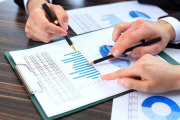 Кредити під держгарантії: банки позичили бізнесу 1,19 млрд гривень