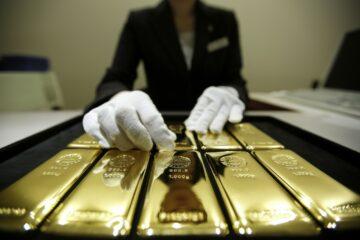 Золото вырвалось из «ценовой ловушки»: что обеспечит рост стоимости металла в перспективе