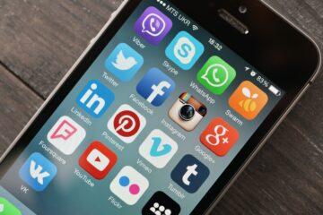 Украина вновь в напряжении: обзор соцсетей экспертов с 12 по 16 апреля