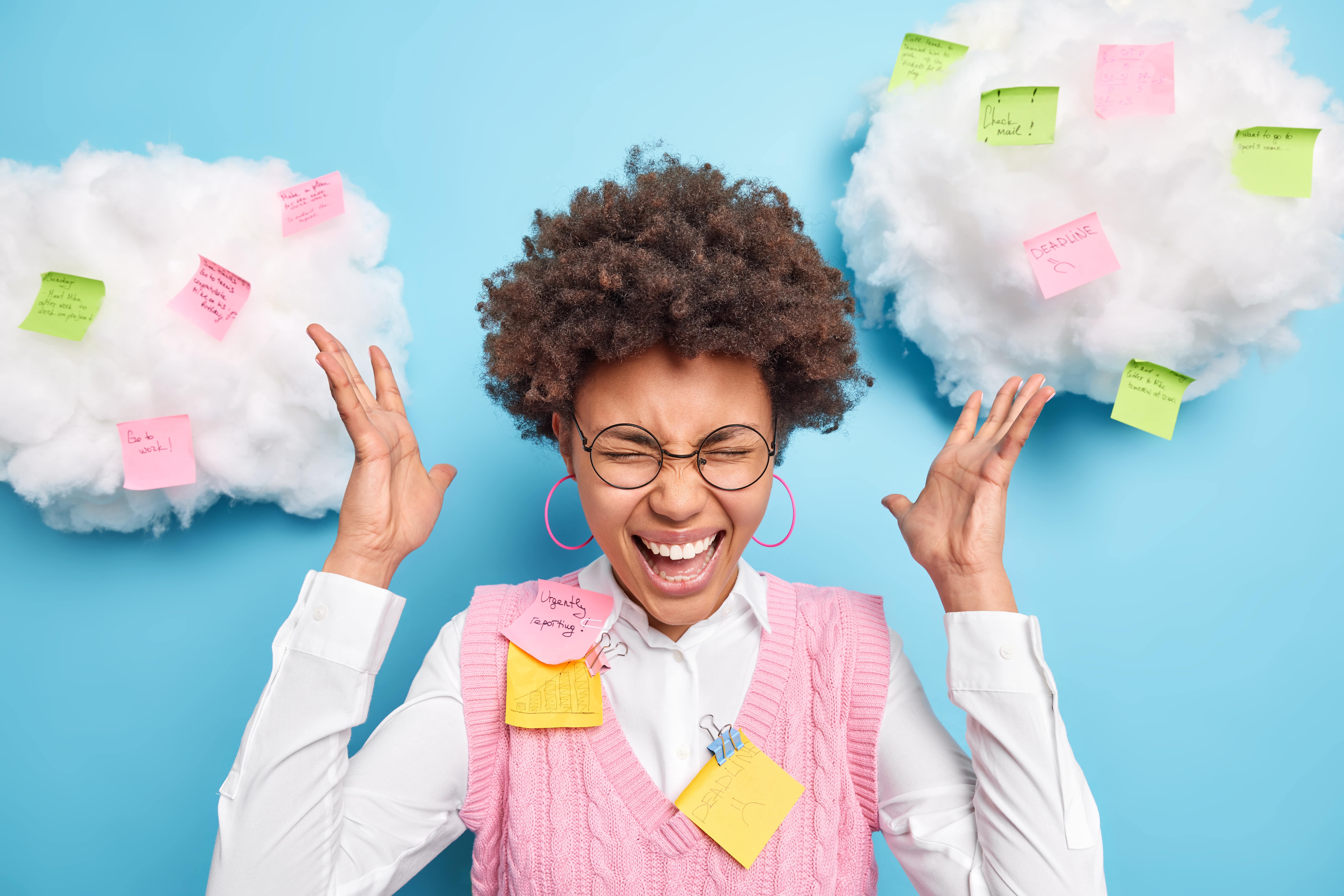 Остаемся в ресурсе: как противостоять стрессу на работе в банковской сфере