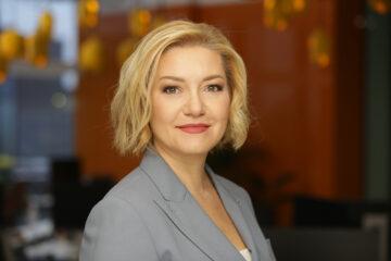 Тетяна Грязнова: «YASNO планує інвестувати у проєкти з енергоефективності близько 1 млрд гривень»