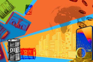 Що буде далі? (ЩБД#6): зростання палива, зміцнення гривні і стабілізація нерухомості
