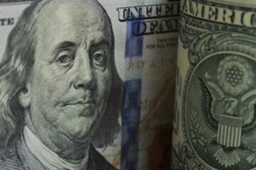 К концу года курс евро к доллару достигнет отметки 1,15 EUR/USD – BofA