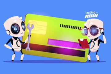 Більше грошей, безпеки та довіри клієнтів: як банки використовують штучний інтелект
