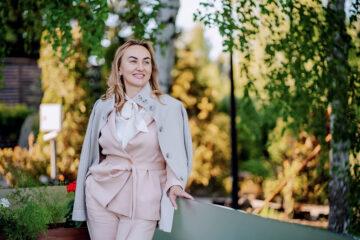 Тетяна Путінцева (КомІнБанк): «Найважливіше – мати сміливість мріяти. Все інше – технічні процеси»