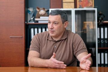 Сергей Мамедов (Глобус Банк): «Ипотека – возможность воплотить в жизнь мечту украинцев о собственном жилье»