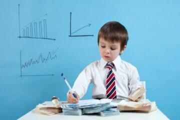 Чому уроки фінансової грамотності не працюють