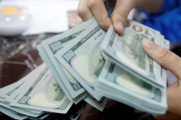 Закриття міжбанку: долар і євро здали позиції перед вихідними