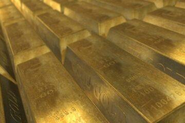 Ціни на золото відновлюються після 2,3%-го падіння: чи очікувати на ралі