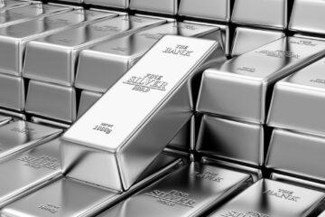 Стоимость серебра может взлететь до $35 за унцию – прогноз